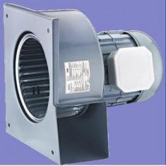 KMS-KTS – ventilator centrifugal