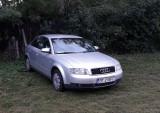 Audi A4 benzina 2000, Berlina