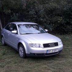 Audi A4 benzina 2000, An Fabricatie: 2001, 240000 km