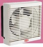 BPP – ventilator din plastic care se monteaza pe perete