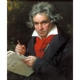 BEETHOVEN: Symphonie Nr. 7 & Symphonie Nr. 8 (CD)