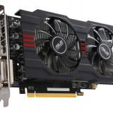 Placa video ASUS AMD Radeon R7 360 OC 2GB GDDR5 128bit HDMI DVI DisplayPort