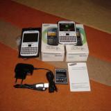 SAMSUNG GALAXY PRO NOI LA CUTIE - 189 LEI !!!, <1GB, Alb, Orange
