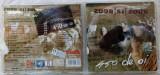CD ORIGINAL: ZDOB SI ZDUB - 450 DE OI (A & A RECORDS, 2003)