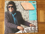Ronnie milsap lost in the fifties tonight disc vinyl lp muzica country rock 1986, VINIL, rca records