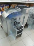 ALC- ventilator centrifugal