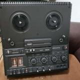 CUMPAR - capac antipraf magnetofon Philips