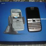 Nokia E72 - Telefon mobil Nokia E72, Auriu, Neblocat