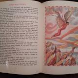 THE GOLDEN GOBLET, 1987 - Carte de povesti