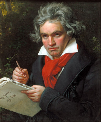 BEETHOVEN - Concerto for Piano and Orchestra No. 1 * Overture Coriolan (CD ) foto
