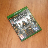 Joc Xbox One - Assassin's Creed Syndicate - Jocuri Xbox One, Actiune, 18+