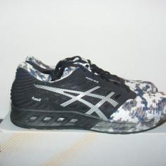 Adidasi Asics fuzeX Paris Marathon 2016 Lace Up T61UQ 9017 nr. 43 - Adidasi barbati Asics, Culoare: Din imagine, Textil