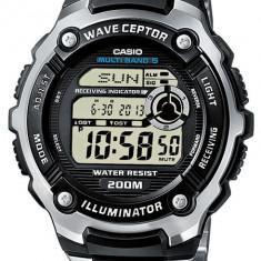 Ceas original Casio Waveceptor WV-200DE-1AVER - Ceas barbatesc