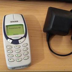NOKIA 3310 - Telefon Nokia, Alb, Nu se aplica, Neblocat, Fara procesor