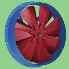 BA 7 - ventilator axial industrial cu 7 lame
