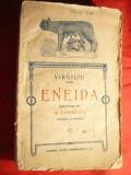 Virgiliu - Eneida - Ed. Viata Romaneasca 1921 , trad.N.Pandelea