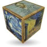 V-Cube Van Gogh, Mediadocs Publishing