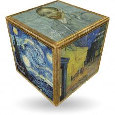V-Cube Van Gogh