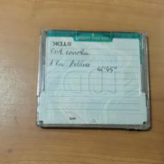 MD disk Fuji 74, Altele