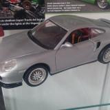 Porsche 996 Turbo Burago 1:18, Bburago