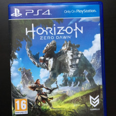 Horizon Zero Dawn PS4 - Jocuri PS4
