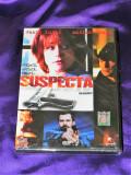 DVD ORIGINAL SUSPECTA / THE SUSPECT  nou sigilat, Romana