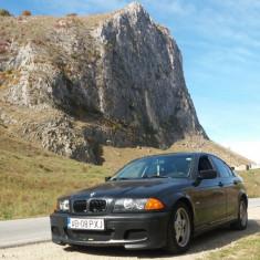 BMW 320D, An Fabricatie: 1999, Motorina/Diesel, 443000 km, 2000 cmc, Seria 3