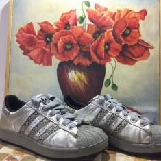 Adidas originali unicat - Adidasi dama, Culoare: Din imagine, Marime: 37