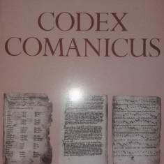 VLADIMIR DRIMBA – CODEX COMANICUS