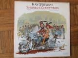 Ray stevens shriner's convention disc vinyl lp muzica american pop rock 1980, VINIL, rca records