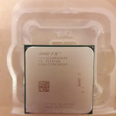 Procesor AMD Vishera, FX-6300 3.5GHz 14MB, socket AM3+ +COOLER FX - Procesor PC AMD, AMD FX
