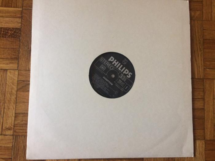 Ekseption a la turka disc vinyl lp compilatie muzica symphonic rock doar discul