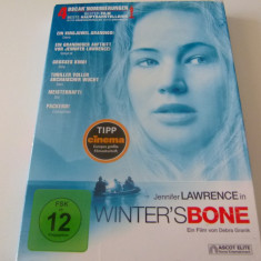 Winter bone - dvd - Film drama independent productions, Altele