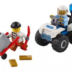 ATV de capturare LEGO City (60135) - Accesoriu ATV