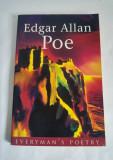 Edgar Allan Poe - Everyman's Poetry  - Poezii in limba engleza