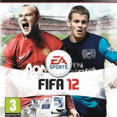Fifa 12 Ps3 - Jocuri PS3 Electronic Arts
