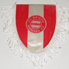 Fanion fotbal - BAYERN MUNCHEN