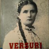 Lucretia Suciu, VERSURI (dupa editia din 1889), Oradea, 2005