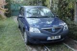 Dacia Logan din 2007, 9000 km reali, Timisoara, Benzina, Berlina