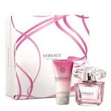 Versace Bright Crystal Set 30+50 pentru femei - Set parfum