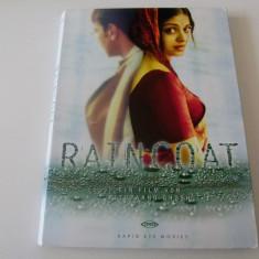 Raincoat - dvd - Film romantice independent productions, Altele