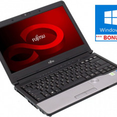 LAPTOP I7 3520M FTS LIFEBOOK S792 + Windows 10 home