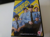 Observe and report- dvd, Engleza, independent productions