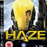 Haze Ps3 - Jocuri PS3 Ubisoft