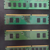 Memorii ram ddr3 kingston pentru pc 16 gb - Memorie RAM