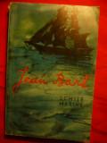Jean Bart - Schite Marine - Ed. Militara 1968 , ilustratii Tia Peltz