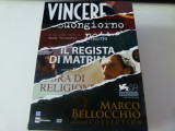 Marco Bellocchio  2- box ( 4 dvd), Italiana, independent productions