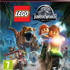 LEGO Jurassic World - PS3 [Second hand] - Jocuri PS3, Actiune, 3+, Multiplayer