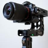 Gimbal giroscopic 3 axe stabilizator video - Nebula 4000 (gen Zhiyun Crane)