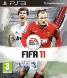 FIFA 11  - PS 3 [Second hand] fm, Sporturi, 3+, Multiplayer